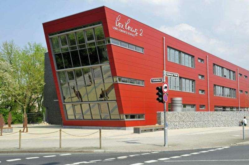 Lore-Lorentz-Schule
